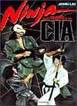 Ninja in the Claw of the CIA