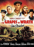 The Grapes of Wrath poster & wallpaper