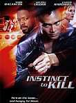 Instinct to Kill (The Perfect Husband)