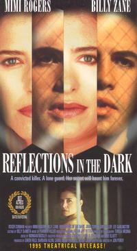 Reflections on a Crime (Reflections in the Dark)