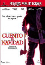 Pel�culas para no dormir: Cuento de navidad (Films to Keep You Awake: The Christmas Tale)