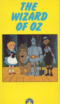 Ozu no mah�tsukai (The Wizard of Oz)