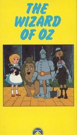 Ozu no mahtsukai (The Wizard of Oz)