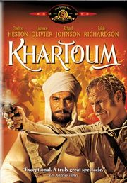 Khartoum Poster