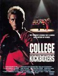 College Kickboxers (Trained to Fight)