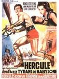 Hercules and the Tyrants of Babylon (Ercole contro i tiranni di Babilonia)