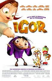 watch Igor online