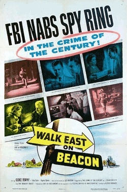Walk East on Beacon! (The Crime of the Century)