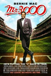 Mr 3000 Poster