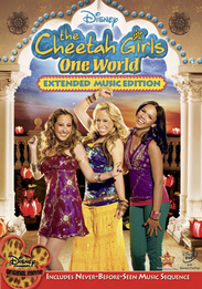The Cheetah Girls: One World