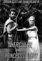 Hercules and the Princess of Troy (Hercules vs. the Sea Monster)