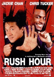 Rush Hour Poster