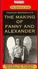 Dokument Fanny och Alexander (The Making of 'Fanny and Alexander')