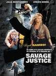 Savage Justice