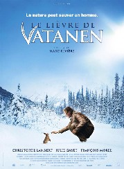 Le Livre de Vatanen (Vatanen's Hare)
