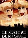 Le Ma�tre de Musique (The Music Teacher)
