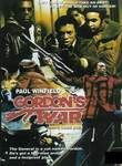 Gordon's War