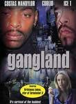 Gangland Poster