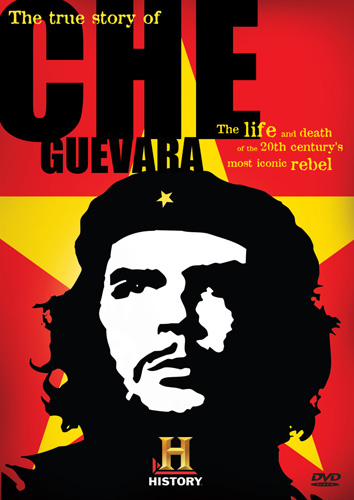 The true story of che guevara rotten tomatoes