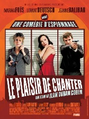 Le Plaisir de Chanter (The Joy of Singing)