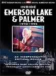 Emerson, Lake & Palmer: Inside Emerson, Lake & Palmer 1970-1995