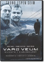 Varg Veum - Kvinnen i kj�leskapet (The Woman in the Fridge)