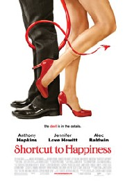 Shortcut to Happiness Poster