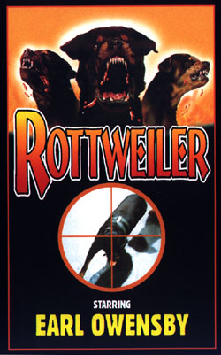 Rottweiler: Dogs of Hell