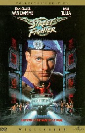 Street Fighter