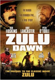 Zulu Dawn Poster