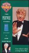 'Doctor Who': The Pertwee Years