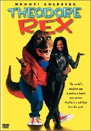 Theodore Rex