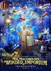 Mr. Magorium&#039;s Wonder Emporium Poster