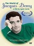 L'Univers de Jacques Demy (The Universe of Jacques Demy)(The World of Jacques Demy)