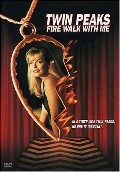 Twin Peaks - Fire Walk with Me poster & wallpaper