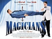 Magicians Poster