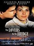The Lovers on the Bridge Poster
