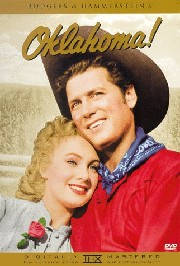 Oklahoma! Poster
