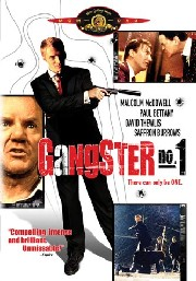 Gangster No. 1 Poster