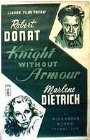 Knight Without Armour (1937)
