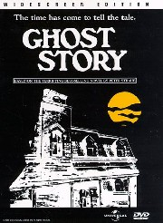 Ghost Story Poster