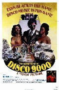Disco 9000 (Fass Black)