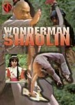 Wonderman of the Shaolin