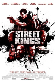 Street Kings Poster