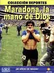 Maradona, la mano di Dio, (Maradona), (Maradona, the Hand of God)