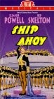 Poster Ship Ahoy Movie