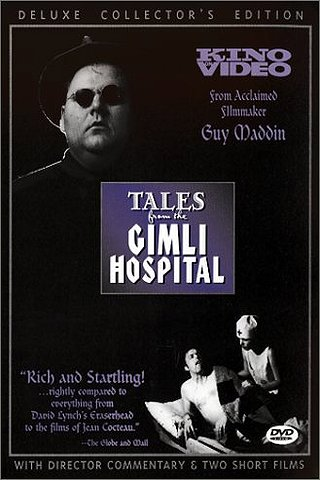 Tales from the Gimli Hospital
