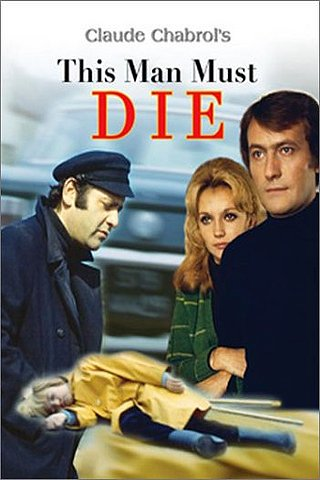 Que la B�te Meure (This Man Must Die) (Killer!)