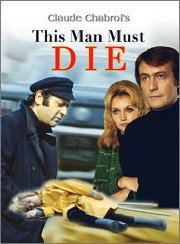 This Man Must Die Poster