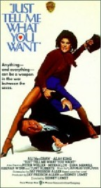 Just Tell Me What You Want (1980)